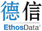 EthosData Virtual Data Room Logo